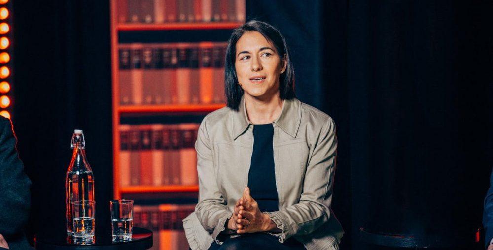 Teresa Cerratto Pargman